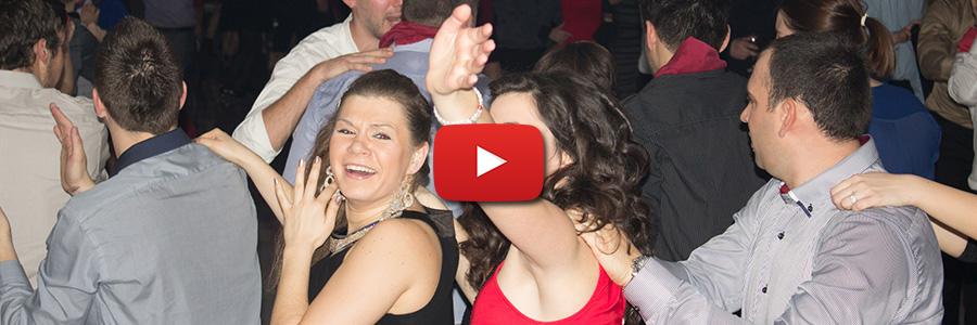 Doček Nove 2015. godine (Video)